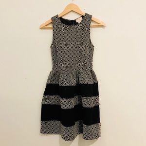 Nordstrom brand peplum dress